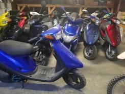 Скутеры из Японии от 29999р в наличии