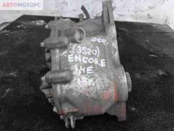 Раздаточная коробка Buick Encore 2012 - , 1.4 л, бензин