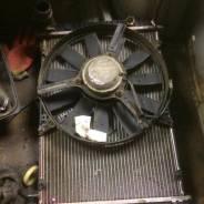 Вентилятор радиатора Газ 3110 Газ 31105 3102 Волга Газель 406 двс