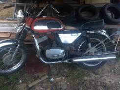 Ява 350-634, 1981