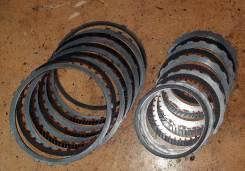 Фрикционы вариатора RE0F06V, RE0F06A Nissan