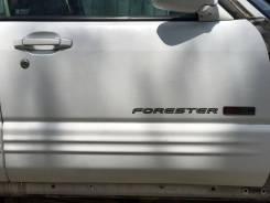 Дверь передняя правая Subaru Forester STI II SF5