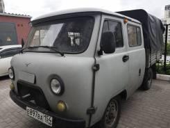 УАЗ-390945 Фермер, 2011