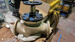 Продам клапаны судовые Ду 125 Ру 10 521-35.3455-01, 522 3м 34
