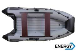 Лодка ПВХ Marlin 320 EA