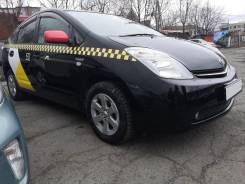 Аренда Toyota Prius 20 под такси