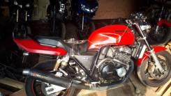 Honda CB 400SF Version S, 1997