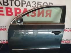 Дверь передняя левая Volkswagen Passat B6 Левый руль