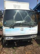 Продаётся грузовик Toyota toyo-ace по запчастям