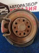 Диск тормозной задний правый Volkswagen Passat B6 2005-2011