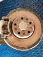 Диск тормозной задний левый Volkswagen Passat B6 2005-2011