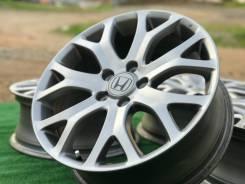 """Комплект оригинальных дисков Honda 18"""" 7j+55! (1866)"""