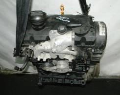 Двигатель Skoda Octavia A5 2005, 1.9 л, дизель (BKC)
