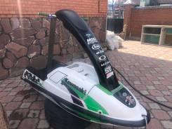 Kawasaki sxi pro 750
