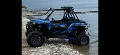 Polaris RZR XP Turbo EPS, 2016