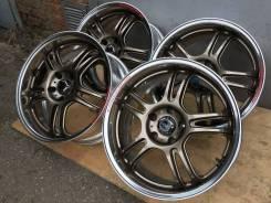 """Японская ковка Enkei Circle RS Forged 18"""""""