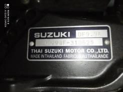 Suzuki 9.9