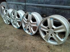 Диски оригинальные Hyundai R15
