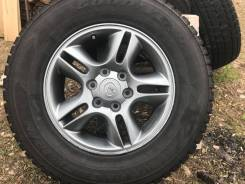 Goodyear Wrangler IP/N, 265*65*17