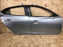 Двери правые Mazda 3 BM(BN) 2013-2019