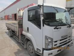 Isuzu Forward, 2007