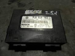 Porsche Cayenne 2003-2010 Блок управления парктроником