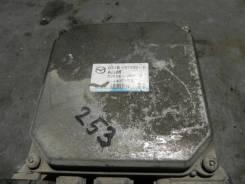 Mazda 6 GH 2007-2012 Блок управления электроусилителем руля