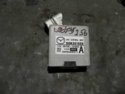 Mazda 6 GH 2007-2012 Блок управления светом