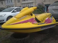 Продам гидроцикл BRP Sea-Doo XP