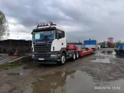 Scania R500, 2011