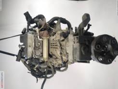 Двигатель Ford Transit 2008, 2.4 л, дизель (PHFA)