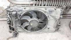 Блок радиаторов Opel Zafira 2013г P12