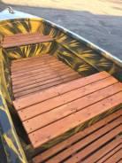 Продаётся лодка сибирячка