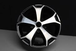 Диск колесный алюминиевый R16 Renault Duster (2010-) [403006936R]
