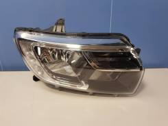 Фара правая Renault Sandero (2014-) [260102349R]