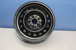 Диск колесный железный R16 Toyota Avensis (T25) (2003-2008) [4261105130]