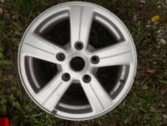 Диск колесный Chevrolet Niva Камелот-3