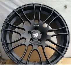 Новые 21-ые диски hamann на BMW X5 X6