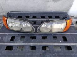 Фары +габариты Рестайл Toyota Ipsum SXM15