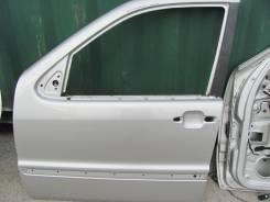 Дверь левая . Mercedes-Benz W163 из Японии в Новосибирске.