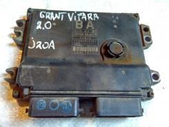Блок управления двигателем Suzuki Grand Vitara 2005-2015