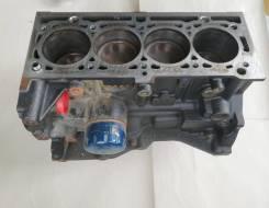 Блок цилиндров с поршнями Renault K4M Пробег 11 т. км, состояние нового