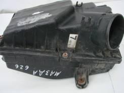 Б/У корпус воздушного фильтра Mazda RFG713320