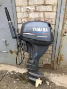 Продам лодочный мотор Yamaha