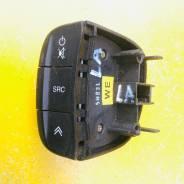 Кнопки управления магнитолой на руле Chevrolet Lacetti 2003-2013 [96550711]