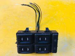 Блок управления стеклоподъемниками Ford Mondeo III 2000-2007 [03163451,1S7T14A132BD]