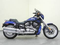 Harley-Davidson Night Rod, 2006