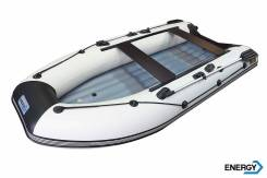 Лодка ПВХ Marlin 370 EA