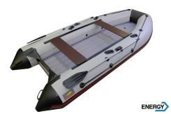 Лодка ПВХ Marlin 390 EA