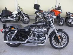 Harley-Davidson Sportster 1200 XL1200, 2007